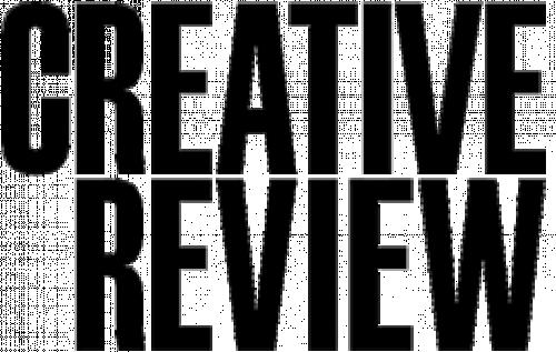 Logo: Creative Review